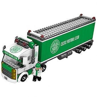 Celtic Brick Fan Truck