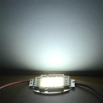 høy lysstyrke ledet chip perler flom lys