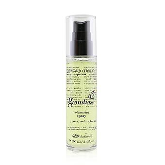 Grandioso 02 Volumising Spray - 100ml/3.4oz