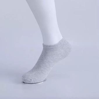 Women Socks Breathable Sports Solid Color Boat Comfortable Cotton Ankle