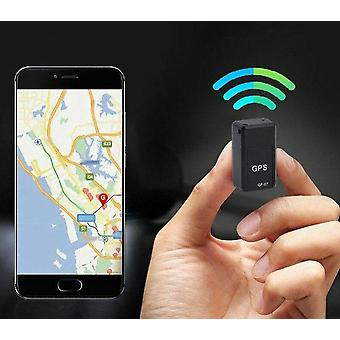 Mini Magnetic Gps Tracker, Anti-theft Device, Smart Locator