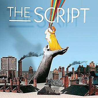 Script - Script [CD] USA import