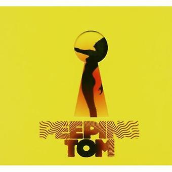 Peeping Tom - Peeping Tom [CD] USA import