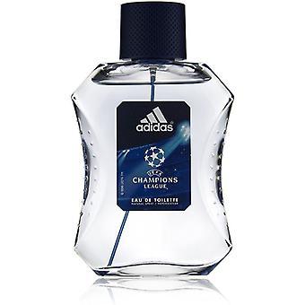 Adidas UEFA Champions League Edition Eau de Toilette 100ml Spray