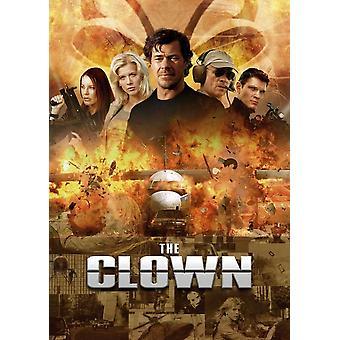 Der Clown-Zahltag-Film-Poster (11 x 17)