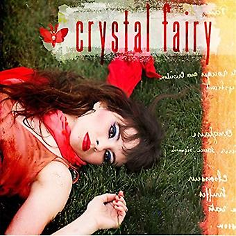 Crystal Fairy - Crystal Fairy [CD] USA import