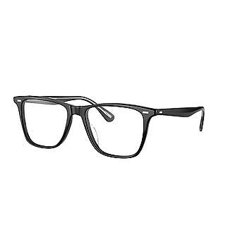 Oliver Peoples Ollis OV5437U 1005 Schwarze Brille