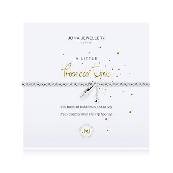 Joma Jewellery A Little Prosecco Time Bracelet 2436
