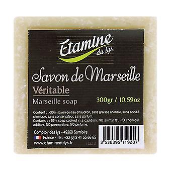 Beige Marseille soap 300 g