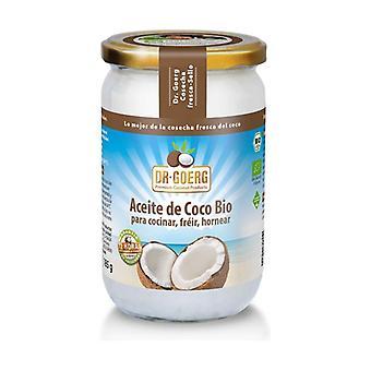 Organic Deodorized Coconut Oil 200 ml