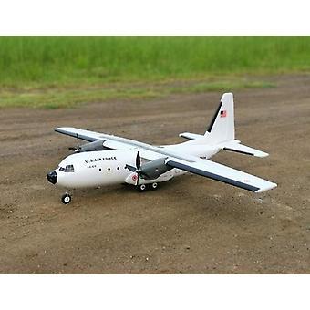 RC lentokone harrastus lelu C-160 C160 Epo potkuri lentokone