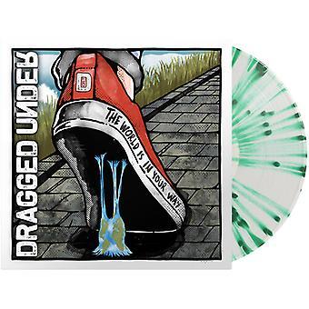 Slæbt Under - Verden er på din måde [Vinyl] USA import
