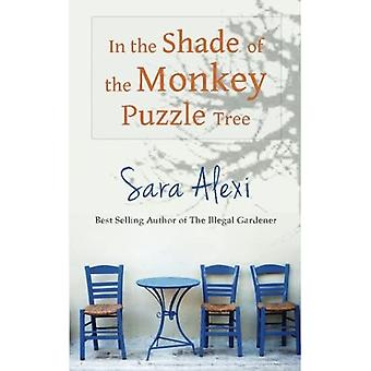 In the Shade of the Monkey Puzzle Tree