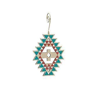 Navajo Ornament #9907