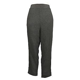 Jessica Simpson Mujeres&s Pantalones Pull-On Poliéster Gris