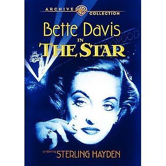 Importer des étoile USA (1952) [DVD]