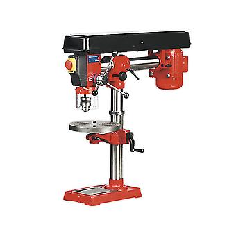 Sealey Gdm790Br Radial Pillar Drill Bench 5-Speed 790Mm Height 550W/230V