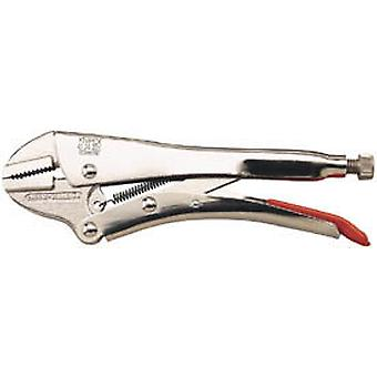 Knipex 54218 225mm Straight Jaw Self Grip Pliers