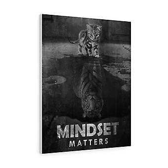 Tiikeri-ajattelutapa