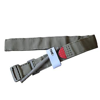 Portable First Aid Quick Slow Release Buckle Medical Military Tactical
