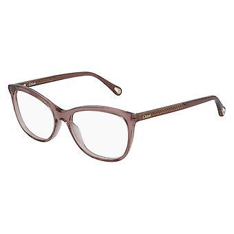 Chloe CH0013O 006 Pink Glasses