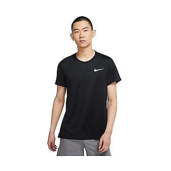 Nike Drifit Superset CZ1219010 training het hele jaar door heren t-shirt