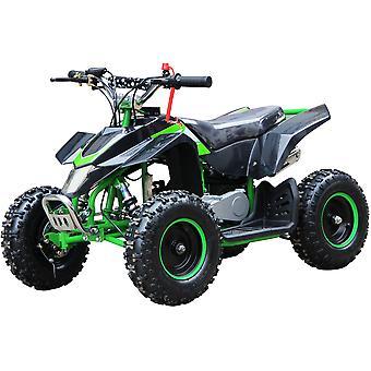 49cc Z20 bambini benzina ATV Quad Bike - verde