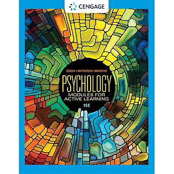 Psychology by John Brock University MittererTanya Brock University MartiniDennis CoonDennis University of Arizona Coon