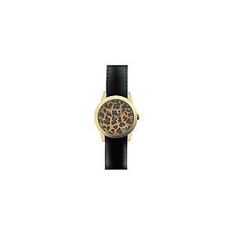 Unisex Horloge Arabieren (40 Mm) (ø 40 Mm)
