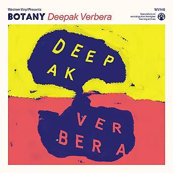 Botany - Deepak Verbera CD