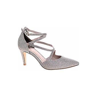 Tamaris 12444023 112444023970 ellegant hele året kvinner sko