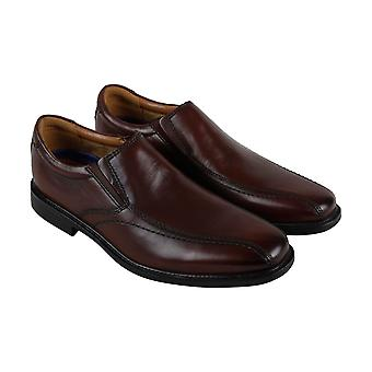 Bostonian Adult Mens Hazlet Step Casual Loafers & Slip Ons
