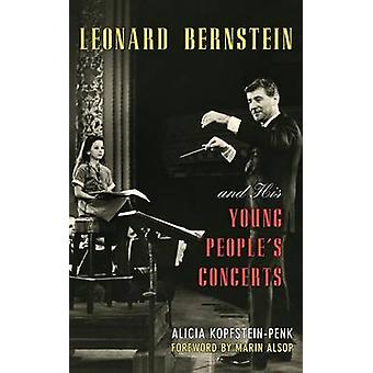 Leonard Bernstein and His Young Peoples Concerts by KopfsteinPenk & Alicia
