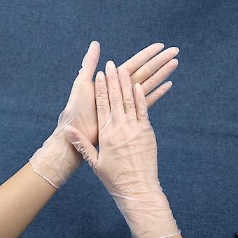 Antistatické plastové rukavice pre Bbq