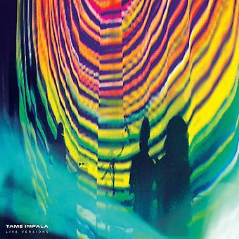 Tame Impala – Live Versions Vinyl