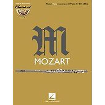 Mozart: Concierto para flauta en re mayor, Kv 314 (285D)