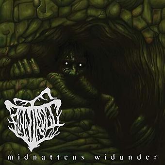 Midnattens Widunder [CD] Importazione USA