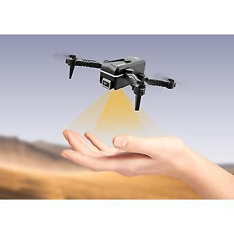 Mini Drone 4k Hd Kamera Wifi Ilmanpaine Korkeus Pitää Rc Taitettava Lasten Lelu
