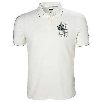 Helly Hansen Racing 53012003 universal all year men t-shirt