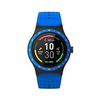 "Smartwatch SPC Smartee POP Azul 9625A 1,3"" Bluetooth 4.0 Blue"