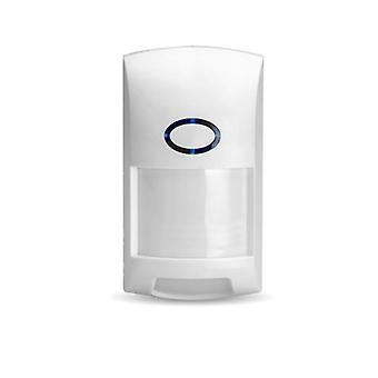 Smart Wifi Détecteurs infrarouges Extérieur sans fil Pir Alarme Capteur de mouvement