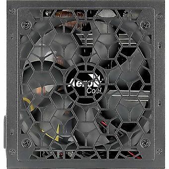 Power control units aero power supply unit 650 w black