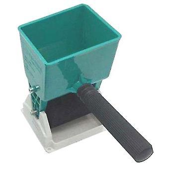Lijm machine spons wiel lijm machine 3 inch (75mm) nieuwe houtbewerking handmatige lijm machine draagbaar