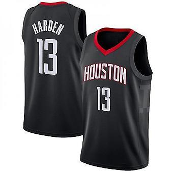 Men's Basketball Jersey #13 Harden Houston Rockets Baschet Jerseys Nume și Numărul Player Sport