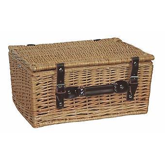 Buff 40cm picknickkorg