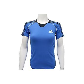 T-shirt Adidas pres S/S tee G85920 Womens T-shirt