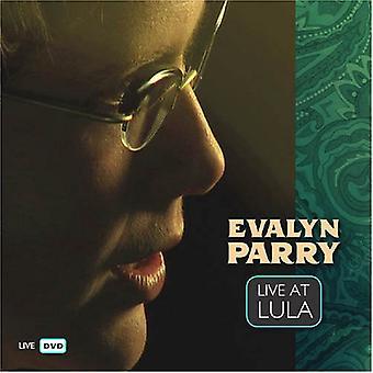Evalyn Parry - Live at Lula [DVD] USA import