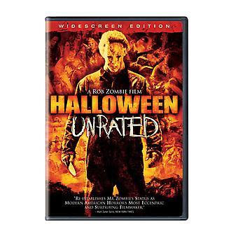 Halloween (2007) [DVD] USA import