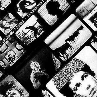 Richard Pinhas - Chronolyse [Vinyl] USA import