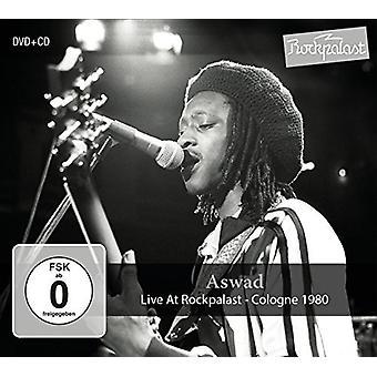Aswad - Live at Rockpalast: Cologne 1980 [Vinyl] USA import